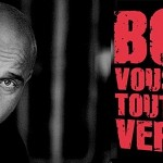 PODCAST VIDEO: BOB – 31 octobre 2012 – 23H-00H