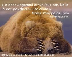 Citation de Philippe de Lyon