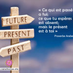 Citation : proverbe Arabe