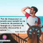Citation de Robin Sharma