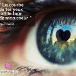 Citation de Paul Eluard
