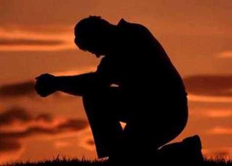prier-genoux