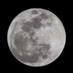 Calendrier lunaire Juillet 2013