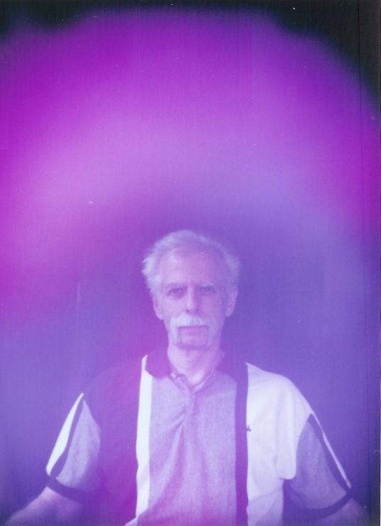 Aura-violet