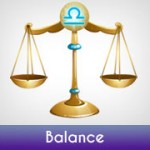 Les huiles essentielles et l'astrologie : balance