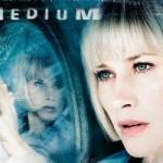 Série Médium : Médium