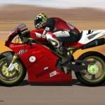 Rêves : rêver de moto
