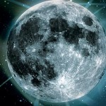 La lune et son influence dans le signe