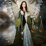 Anges Gardiens : Yehuiah