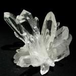 Pierres : le cristal