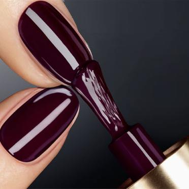 ongles-brun-clairemedium