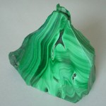 Pierres : La Malachite