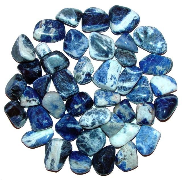 Sodalite-clairemedium