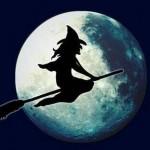 Rêves : rêver de sorcière