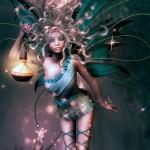 Rêves : rêver de fée