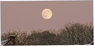 lune decembre