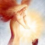 Anges Gardien : Elemiah
