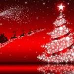 Vacances & Joyeuses fêtes de fin d'année