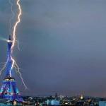 Rêves : rêver d'orage