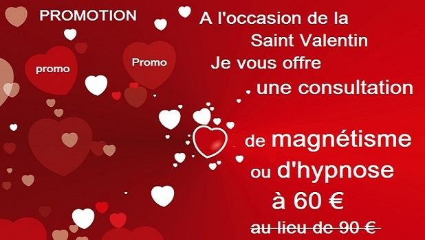 Promotion Saint Valentin clairemedium 2014
