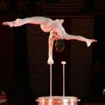 Rêves : rêver d'acrobates