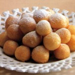 Rêves : rêver de beignets