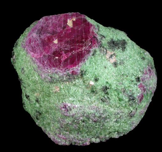 zoisite-clairemedium