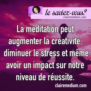 LeSaviezVous-clairemedium-meditation