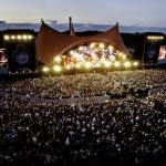 Rêves : rêver de festival