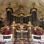 Rêves : rêver d'orgue