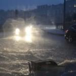 Rêves : rêver de déluge