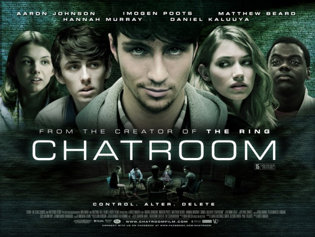 1-CHATROOM