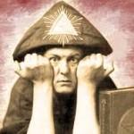 "Le ""pape"" des Illuminati : Aleister Crowley"