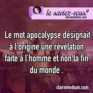 Lesaviez-vous_apocalypse