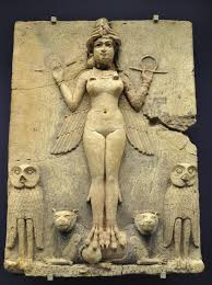 Lilith-clairemedium-statue