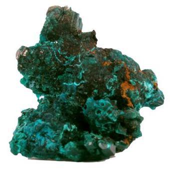 dioptase-clairemedium