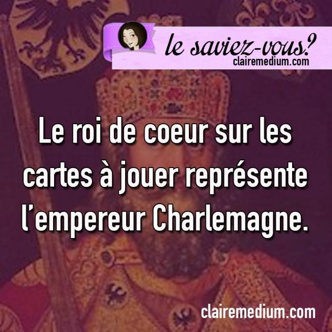 lesaviez-vous-Charlemagne
