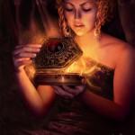 La malédiction par les femmes : le mythe de la boîte de Pandore