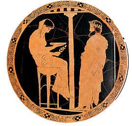 pythie-grece-histoire-clairemedium