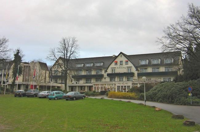 Maison-Bildeberg