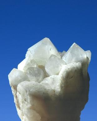quartz laiteux
