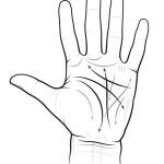 Les lignes de la main : la chiromancie