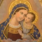 Rêve : rêver de la Vierge Marie