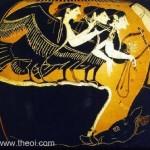 Histoire de l'ésotérisme : les sirènes dans la mythologie grecque