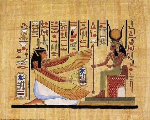 EgyptIsis