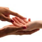 Chiromancie : Flexibilité/Rigidité des mains