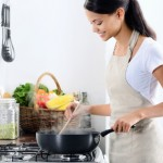 Rêves : rêver de cuisiner