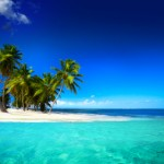 Rêves : rêver d'île