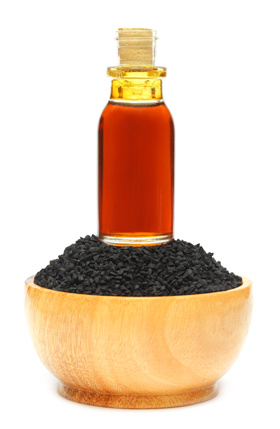huile essentielle de cumin
