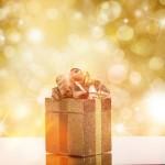 Fêter Noël avec un bon cadeau